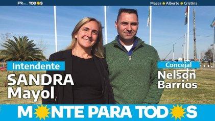 Monte: candidato a concejal del Frente de Todos admira a Videla y odia a pobres y extranjeros